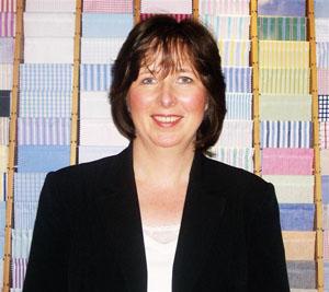 Patricia Keane
